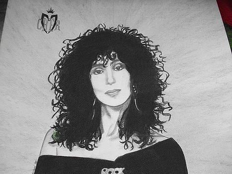 Cher by Jane Ibbitson