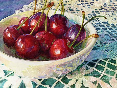 Hailey E Herrera - Cherries Jubilee