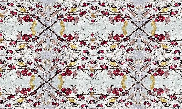 Cherries Still on the Branch by Eloise Schneider