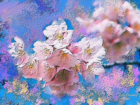 Cherry Blossom by Harry Dusenberg