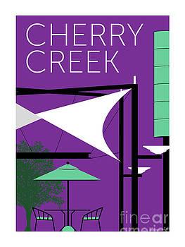 Sam Brennan - Cherry Creek Purple