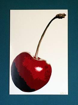 Cherry by Samitha Hess