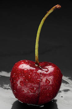 Cherry by Steve Gadomski