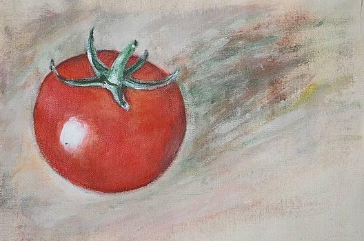 Usha Shantharam - Cherry Tomato