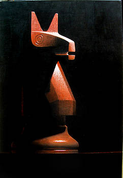 Chess 1 by Josep Roig