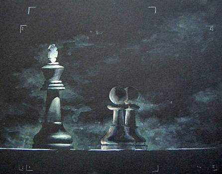 Chess by Josep Roig
