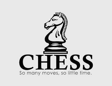 Chess by Nicholas Borja