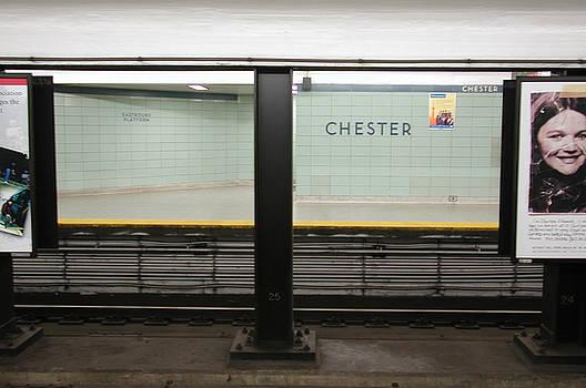 Kathi Shotwell - Chester Station Toronto