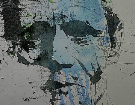 Chet Baker  by Paul Lovering