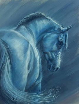 Cheval de Reve by Kim McElroy