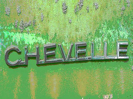 Chevelle by Audrey Venute