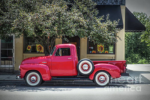 Chevrolet 3100 by Lynn Sprowl