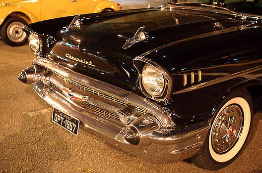 Chevrolet Bel Air 1957 by Francisco  Fonseca