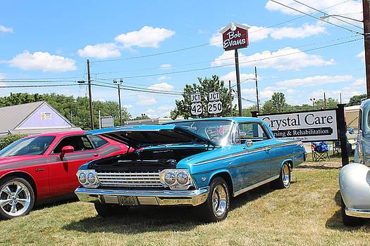 Chevrolet by R A W M