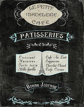Chez Madeleine by Marilu Windvand