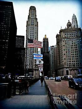 Frank J Casella - Chicago. America