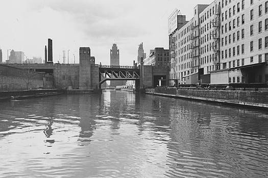 Chicago and North Western Historical Society - Chicago by Water - 1962