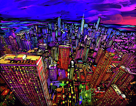 Chicago by DC Langer