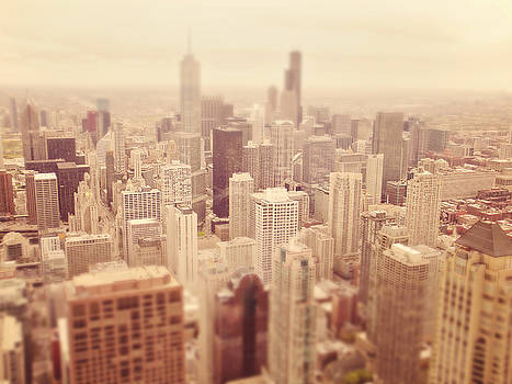 Chicago I by Noah Browning