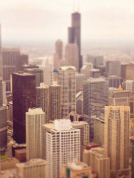 Chicago II by Noah Browning