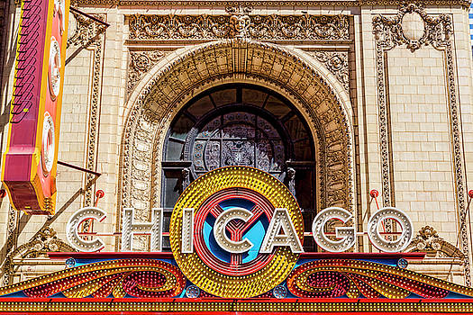 Chicago by Kelley King