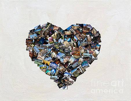 Chicago Love-Horizontal no type by Linda Matlow