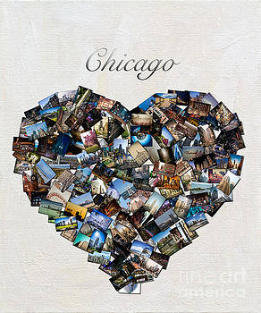 Chicago Love by Linda Matlow
