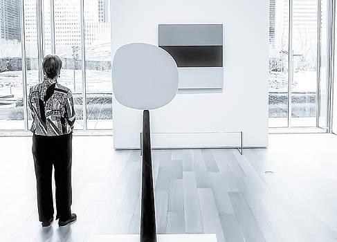 Frank Winters - Chicago MCA 2014