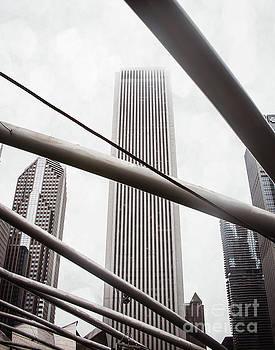 Chicago Monotone by Sonja Quintero