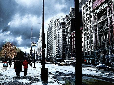 Chicago by Nicholas Haynes
