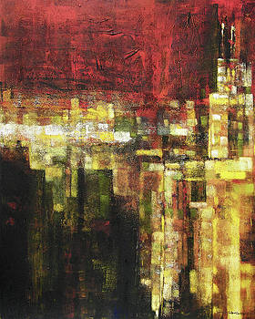 Chicago Tonight by Joseph Catanzaro