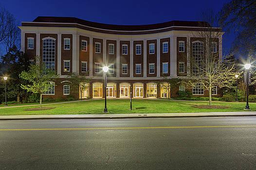 Chichester Science Center by Tim Wilson