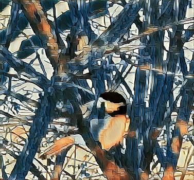 Brenda Plyer - Chickadee 3