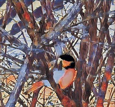 Brenda Plyer - Chickadee 4