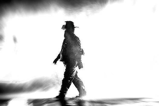 Chief by Arisha Singh
