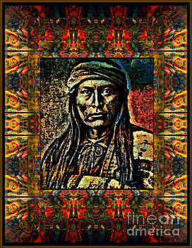 WBK - Chief Cochise Montage