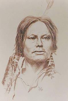 Barbara Keith - Chief Gall