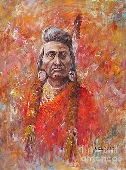 Neil Jones - Chief Joseph
