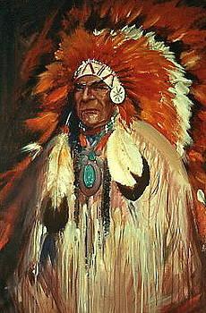 Chief  by Michael Ryan