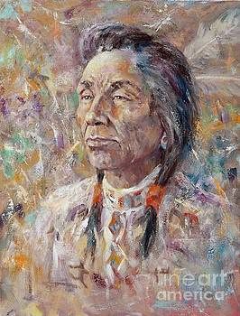 Neil Jones - Chief Paskwa