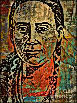 WBK - Chief Squanto