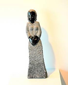 Chief's Daughter by Danayi Nyadenga