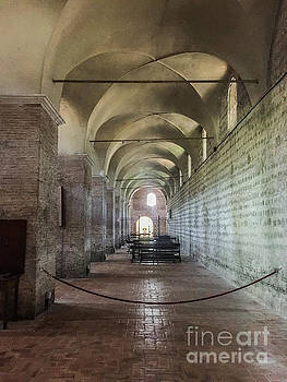 Chiesa dei Santi Anastasio e Vincenzo by Joseph Yarbrough