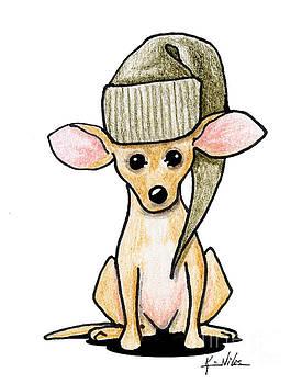 Chihuahua by Kim Niles