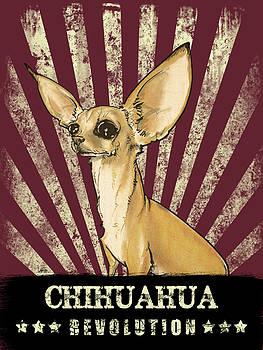 John LaFree - Chihuahua Revolution