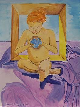 Child 2 by Sherri Ward