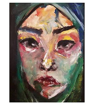 Child by Esmeralda Acupan