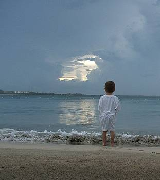 Child by KC Chapman