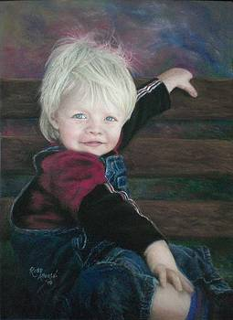 Child by Ross Aberle