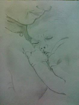 Child by Suryaveer Rathore